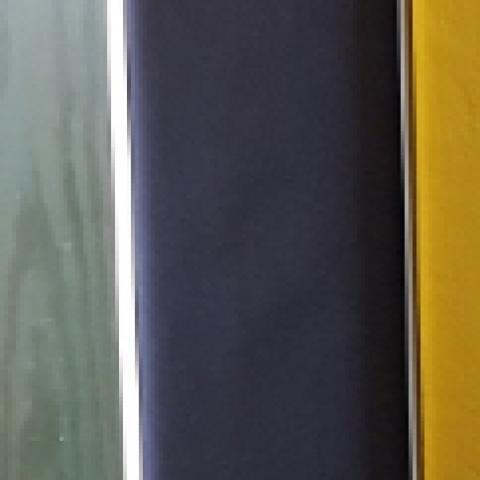 Textilband als Eingriffschutz
