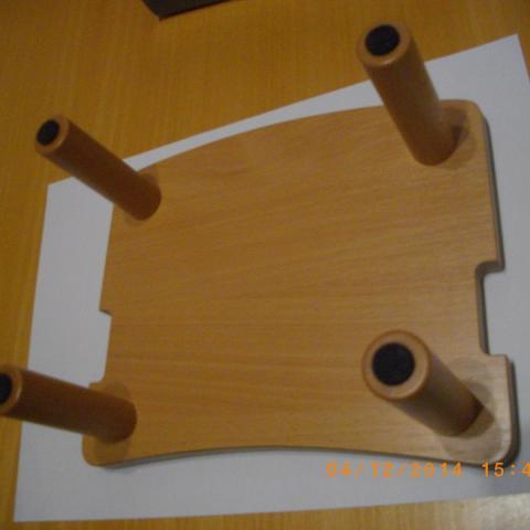 (Sonder-) Möbelbau | P.R. Mandery